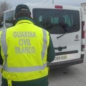 Investigan al conductor de un camión que multiplicaba por seis la tasa de alcoholemia