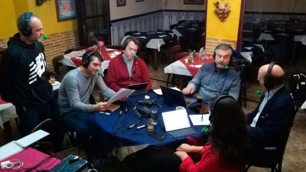 La España que Madruga: Ábalos acapara todo el protagonismo