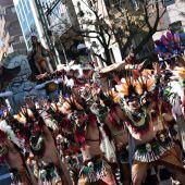 Las calles de Ciudad Real volverán a brillar con música y sonido el Domingo de Piñata