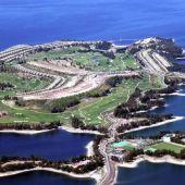 marina isla