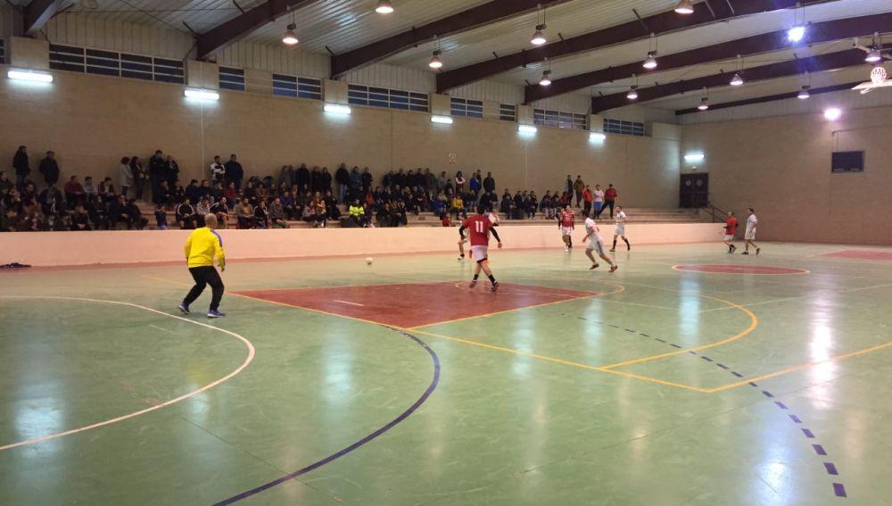 Becerril de Campos y Cevico de la Torre disputan el domingo el trofeo Provincial Diputación de Palencia de Fútbol-Sala