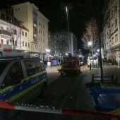 Ataque en Hanau, Alemania