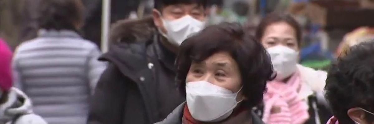 Italia aísla a más 50.000 personas por el coronavirus y eleva a 17 el número de casos confirmados