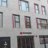 Sede de Cruz Roja en Ciudad Real