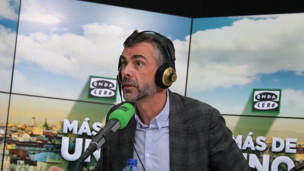 """Santi Vila: """"Es compatible sentirte catalanísimo y españolísimo"""""""