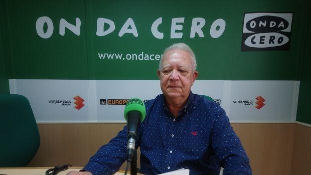 Gaspar Agulló no se presentará a la reelección como presidente de la Junta Mayor de Cofradías y Hermandades