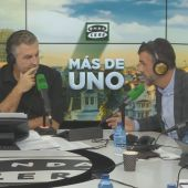 VÍDEO Entrevista completa a Santi Vila