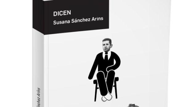 A lo Gonzo: 'Dicen', el particular libro de Susana Sánchez Arins sobre la represión franquista