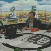 VÍDEO Entrevista completa a Carmen Linares en Por fin no es lunes 23/02/2020