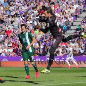 Real Valladolid- Espanyol