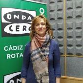 Ana Fidalgo, directora del Instituto de la Mujer en Cádiz
