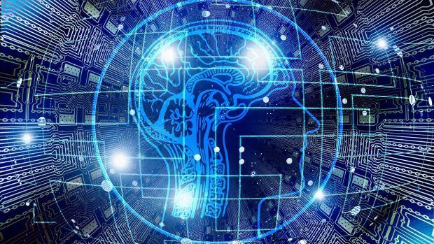 02x03: ¿Inteligencia? artificial