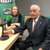 El fundador y presidente de Globalia, Juan José Hidalgo, recibirá el Premio Onda Cero Mallorca del Turismo 2020.