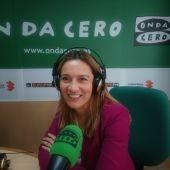Susana Solís, eurodiputada