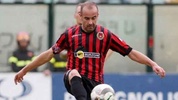 """Aspas, jugador del Piacenza: """"Aquí la gente está asustada, mucha incertidumbre y preguntas"""""""