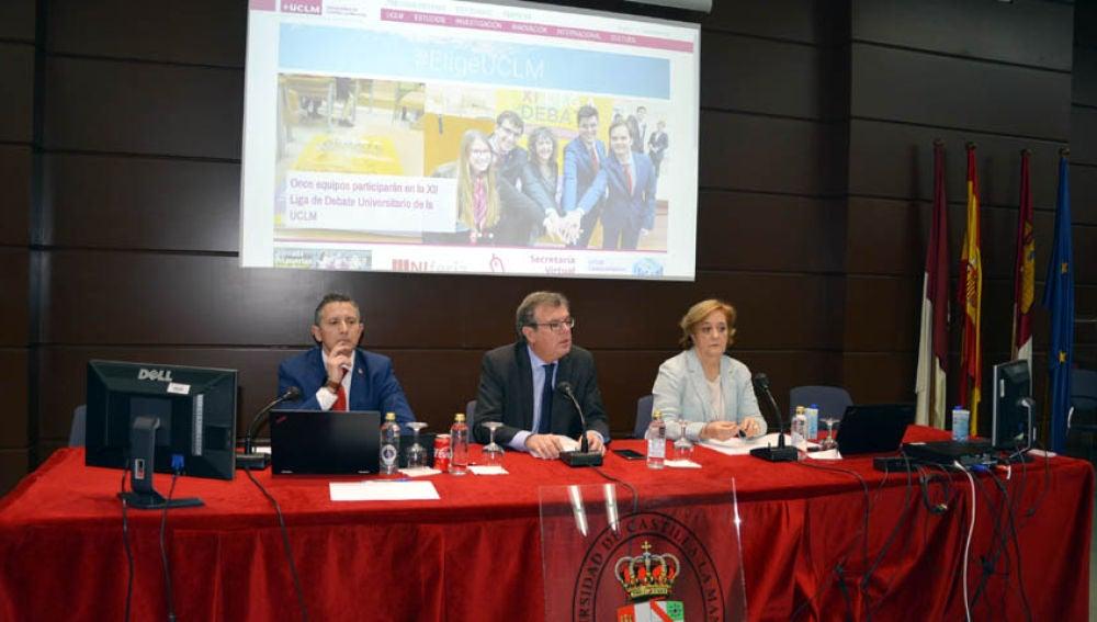 Ciudad Real ha acogido la celebración de la reunión del Consejo de Gobierno de la UCLM