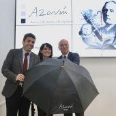 Premio Azorín de Novela