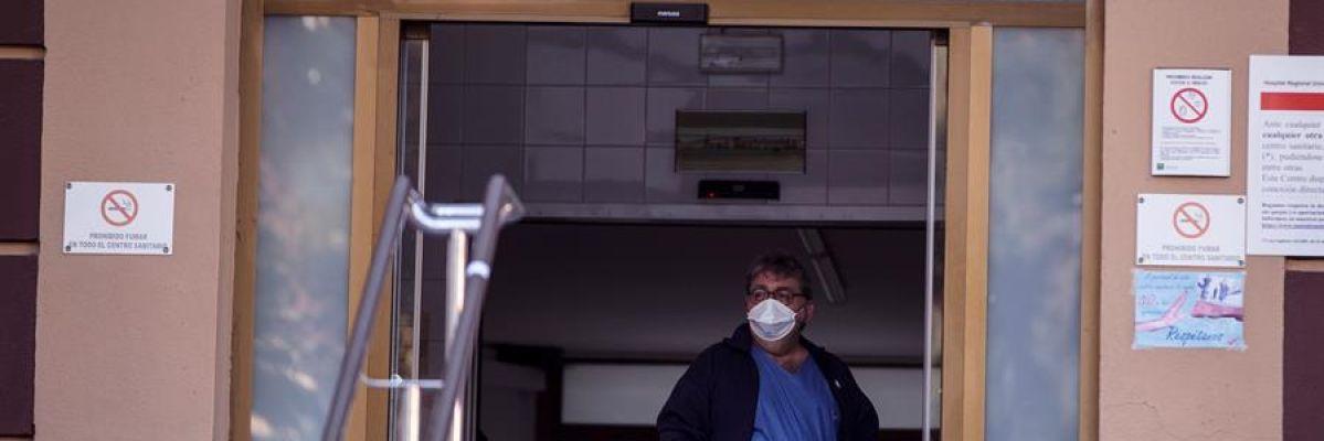 Los principales hospitales de España ultiman nuevos planes y revisan protocolos por el coronavirus