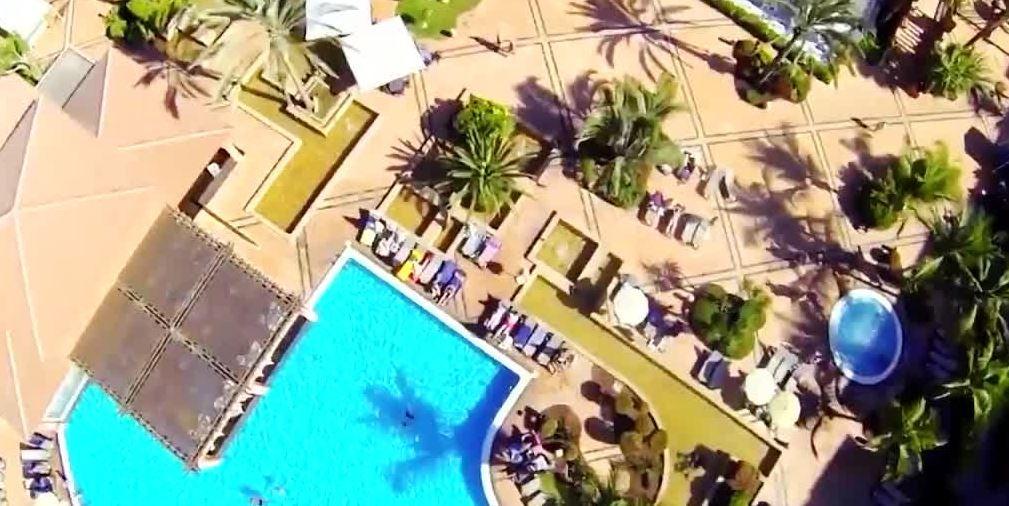 ¿Quién paga la cuarentena de los turistas atrapados en un hotel de Tenerife por el Coronavirus?