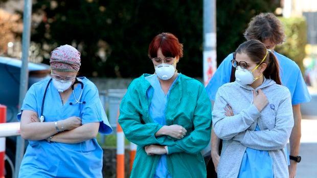 Confirmado el primer caso de coronavirus en Cataluña