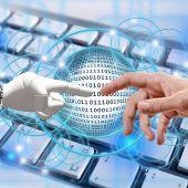 Algoritmos y robots