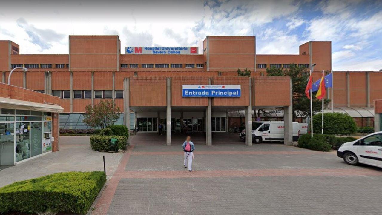 Dos pacientes con coronavirus se escapan del hospital sin recibir ...