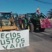 Los tractores volverán a manifestarse en las carreteras de Ciudad Real