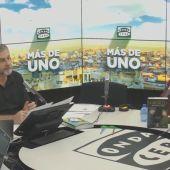 VÍDEO Entrevista completa de Carlos Alsina a Juan Eslava Galán 10/03/2020
