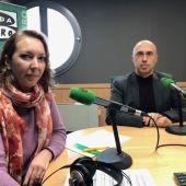 El director de la Oficina Anticorrupción de Baleares, Jaume Far, en una entrevista en Onda Cero.