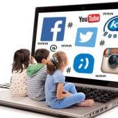 uso internet menores