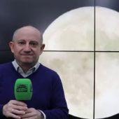 El parte del Borrascas: La Superluna y las altas presiones marcan marzo