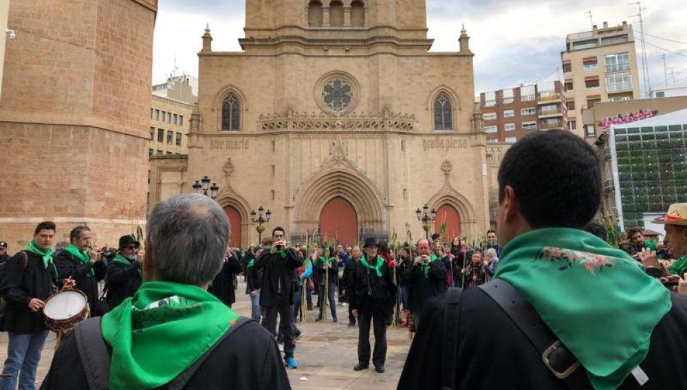 Imagen de archivo: Romería Magdalena.