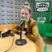 Marga Caldas - concejala Bueu