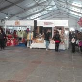 La Feria del Sotck de Ciudad Real ha abierto sus puertas