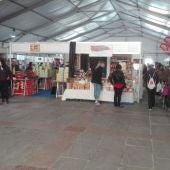 La Feria del Stock de Ciudad Real cierra hoy sus puertas, dos días antes de lo previsto