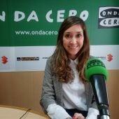 Mercedes Alberola, psicóloga y directora de Método Vincii.