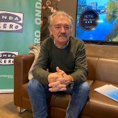Juan Manuel Rey - alcalde de Caldas