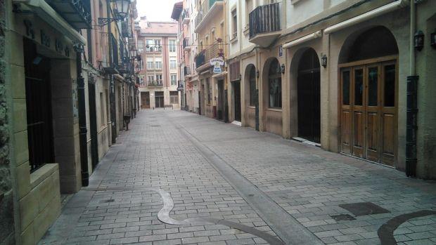 Viernes. Más de uno La Rioja 13/03/2020