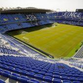 Estadio de La Rosaleda, Málaga