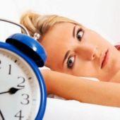 Más de 4 millones de personas sufren algún trastorno de sueño crónico y grave en España