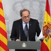 A3 Noticias 2 (13-03-30) Coronavirus:  Torra solicita el confinamiento de toda Cataluña