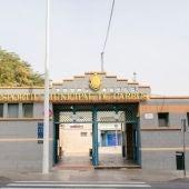 Polideportivo Municipal de Carrús de Elche.