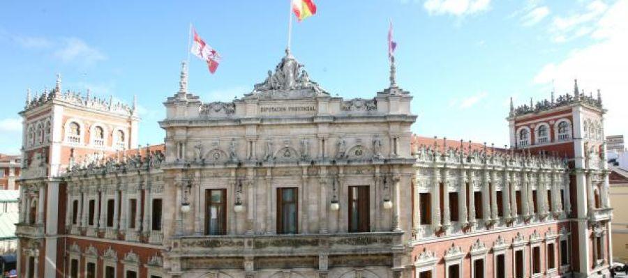 La Diputación de Palencia resuelve parcialmente sus ayudas al fomento de la natalidad