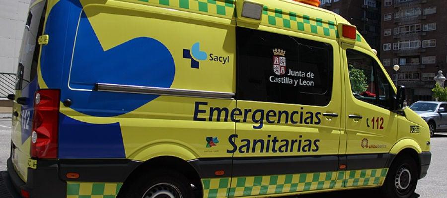 Fallece un menor en Palencia al resultar intoxicado por monóxido de carbono