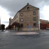 Puerta de los Mártires de Alcalá de Henares