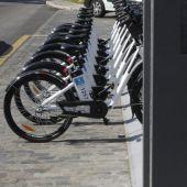 Bicicletas eléctricas en Madrid