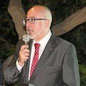 Alejandro Pestaña Colegio de Administradores de Fincas de Málaga