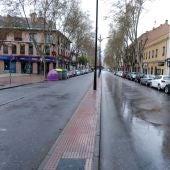Avenida de Guadalajara
