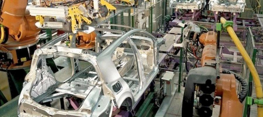 Renault solicita el ERTE entre el 18 y el 29 de marzo