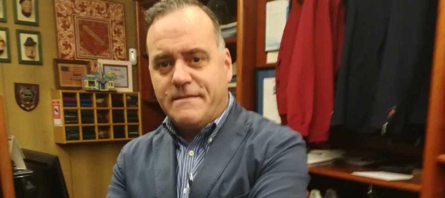 """Domiciano Curiel: """"El Gobierno ha dejado en la cuneta a los autónomos"""""""
